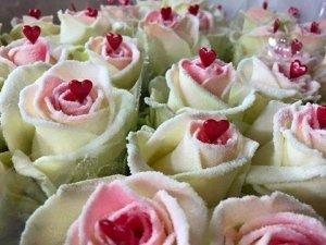 Roosjes Valentijn