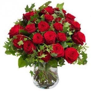Bloemen voor Valentijn